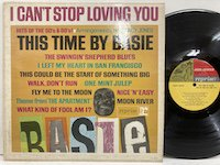 Count Basie / This Time by Basie Hits of the 50's and 60's