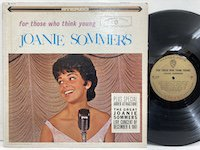 Joanie Sommers / for Those Who Think Young