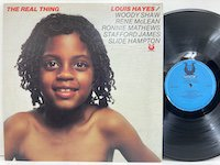 Louis Hayes / Real Thing