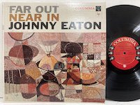 Johnny Eaton / Far Out Near In