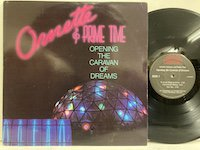 Ornette Coleman and Prime Time / Opening the Caravan of Dreams