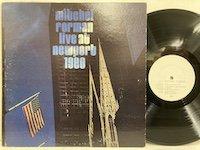 Mitchel Forman / Live at Newport 1980