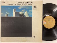 George Benson / Shape of Things to Come