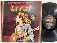 Bob Marley / Live