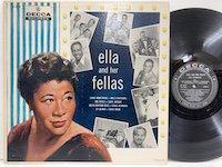 Ella Fitzgerald / Ella and Her Fellas