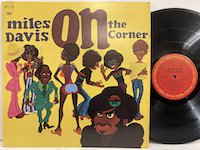 Miles Davis / on the Corner