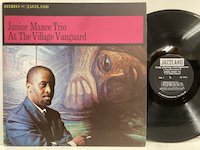 Junior Mance / at the Village Vanguard