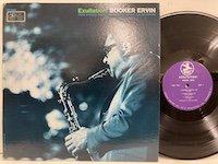 Booker Ervin / Exultation