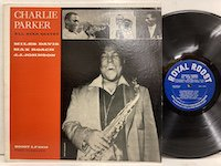 Charlie Parker / All Star Sextet