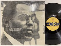 Archie Shepp / Body and Soul