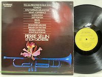 Pierre Sellin / et Son Orchestre lp6339