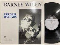 Barney Wilen / French Ballads