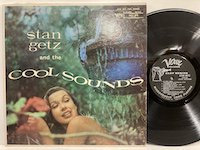 Stan Getz / and the Cool Sounds