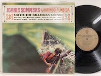 Joanie Sommers / Softly the Brazilian Sound