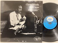 Chris Woods / from Here to Eternity