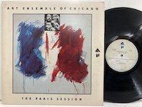 Art Ensemble of Chicago / the Paris Session