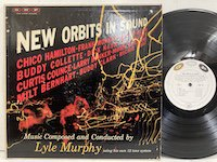 Lyle Murphy / New Orbits in Sound