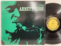 Arnett Cobb / Smooth Sailing