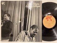 Oscar Peterson / & Dizzy Gillespie