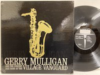 Gerry Mulligan / Village Vanguard