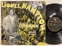 Lionel Hampton / L'a Olympia