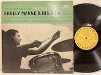 Shelly Manne & His Men / The West Coast Sound