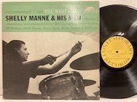 Shelly Manne & His Men / Volume1
