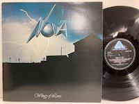 Nova / Wings of Love