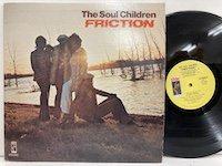 Soul Children / Friction