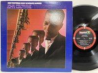 John Coltrane / Transition