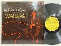Buddy De Franco / Wailers