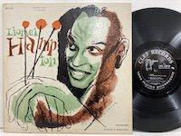 Lionel Hampton / Quartet Quintet