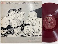 Red Norvo / with Strings