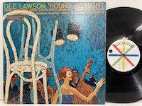 Dee Lawson / Round Midnight