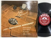 Charles Mingus / Jazz Composers Workshop