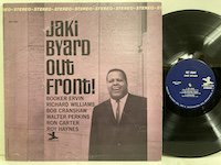 Jaki Byard / Out Front