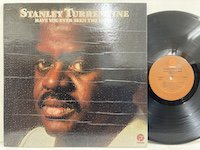 Stanley Turrentine / Have You Ever Seen the Rain
