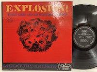 Terry Gibbs / Explosion