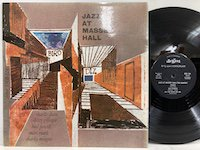 Charlie Parker / Jazz at Massey Hall