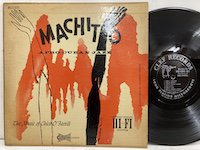 Machito / Afro Cuban Jazz