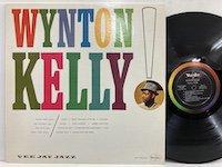Wynton Kelly / Wynton Kelly vjlp3022