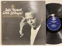 Jaki Byard / with Strings
