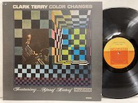 Clark Terry / Color Changes