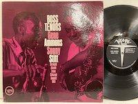 Gene Ammons Sonny Stitt / Boss Tenors
