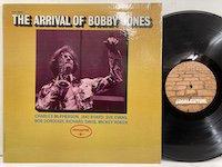 Bobby Jones / the Arrival of Bobby Jones