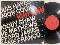 Louis Hayes / Ichi Ban