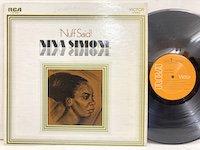 Nina Simone / Nuff Said