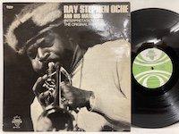 Ray Stephen Oche / Interpretation of the Original Rhythm
