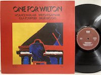 Horace Parlan / One For Wilton