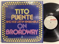 Tito Puente / On Broadway